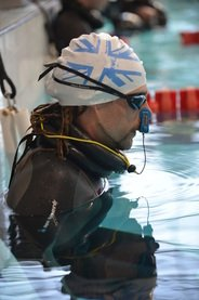 2014 The Great Northern Blue Water Freediving School