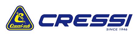 Cressi freediving equipments