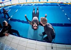 Take your freediving to the next level Blue Water Freediving School