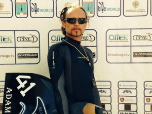 Individual Freediving World CHAMPIONSHIP Belgrade 2015 Blue Water Freediving School