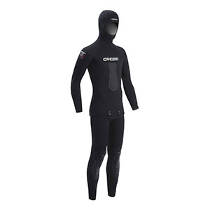 freediving wetsuit