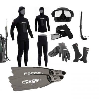 freediving bundle