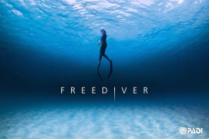PADI Freediving in London Blue Water Freediving School