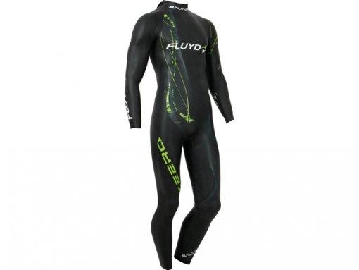 zeero man freediving suit