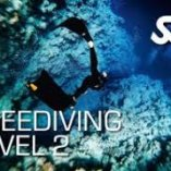 Advanced freediving course with SSI Level 2